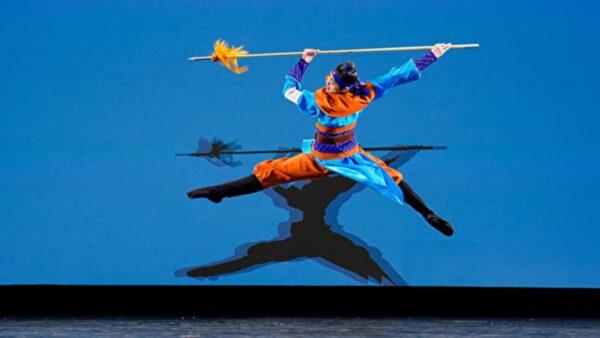 從中國古典舞決賽觀後感說開去
