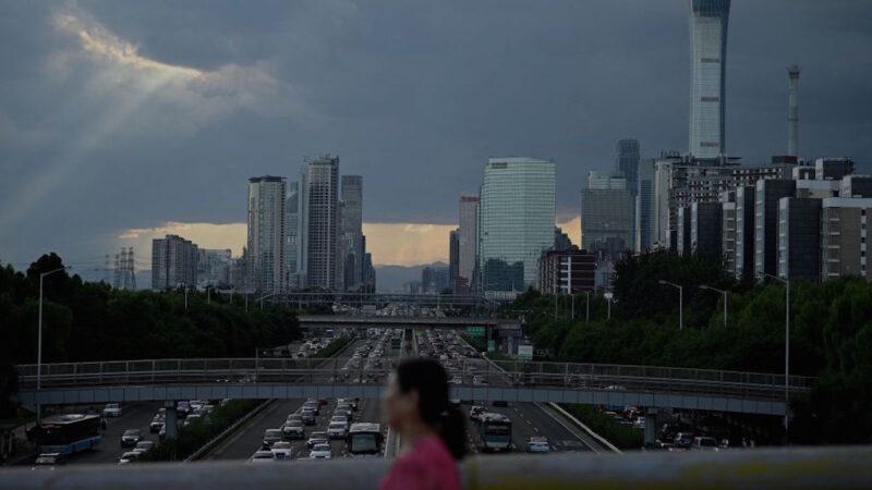 杨威:中共内斗、仇外会令中国倒退多少年?