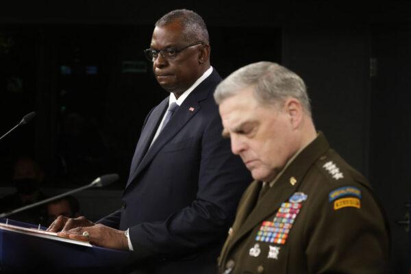 沈舟:中共频频挑衅事出有因 美军需调整战略