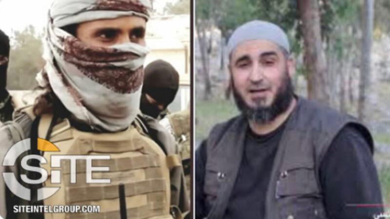 """美无人机在叙利亚击毙""""基地""""组织高级头目"""
