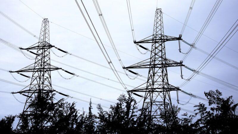 中国限电令引发停产潮 冲击芯片等商品供应链