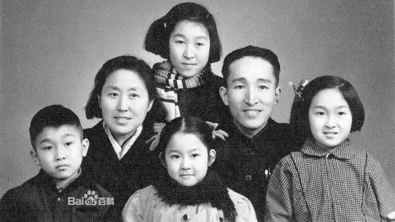 王晶垚去世 沒等到打死妻子卞仲耘的人被嚴懲
