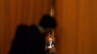 中共六中全会11月8日召开 内斗中审议第3份决议