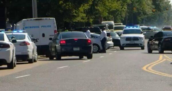 美田納西州郵局員工對同事開槍 含嫌犯3死