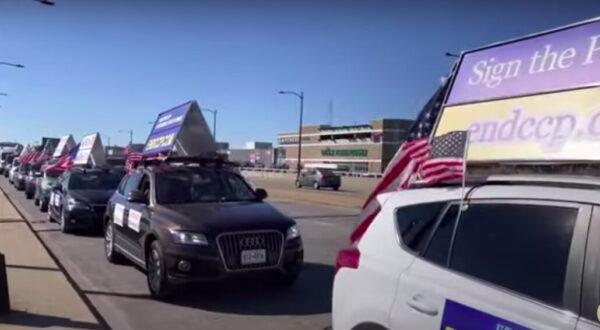影评:辚辚浩然车,正气穿越美国