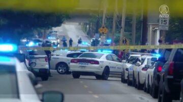 FBI報告:加州2020年兇殺案增30%