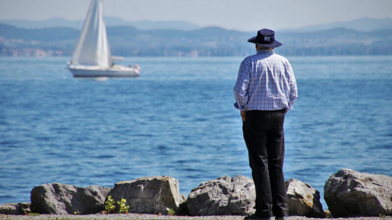 """56岁进入养寿期 护好两处 尽量""""三不做"""""""
