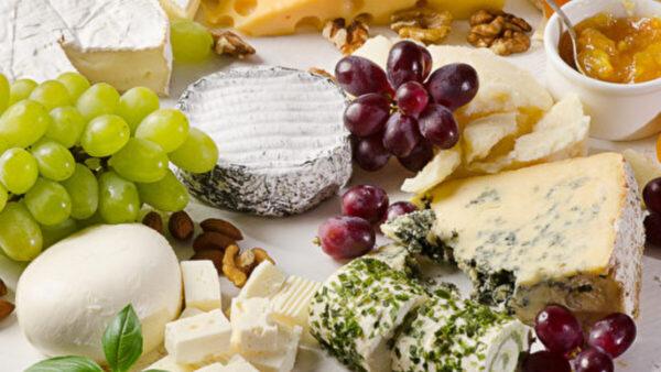 7种高蛋白质乳酪 有助减肥、预防骨质疏松