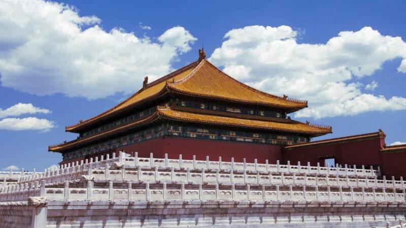 中華傳統美德故事(悌篇)之一:泰伯採藥