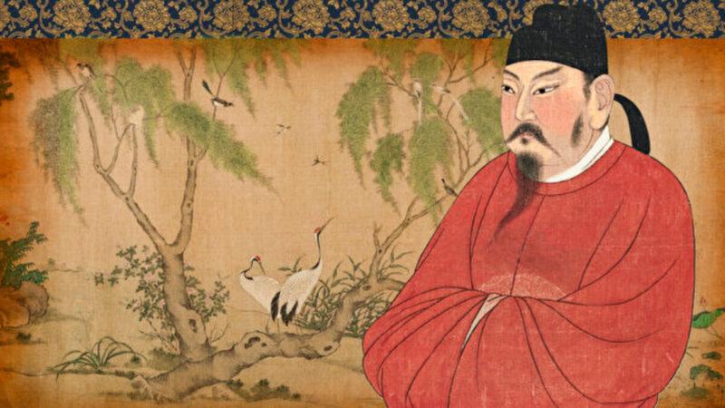唐太宗怎麼教太子平天下?(6)