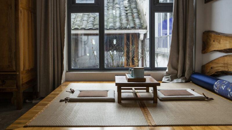 日本人爱睡地板?3大原因让你恍然大悟