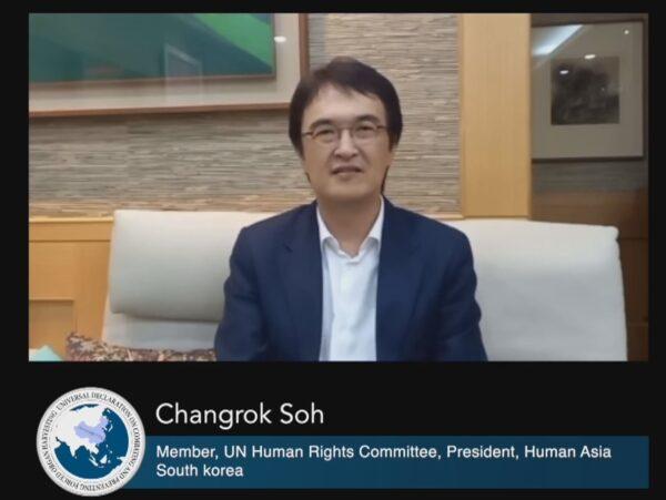 联合国人权专家:《反活摘之世界宣言》强化合作终结反人类罪行