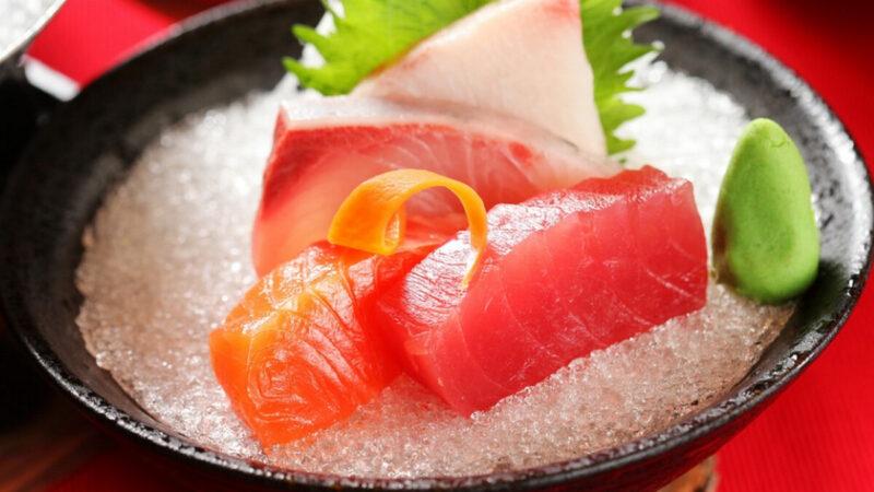 鱼的4个部位尽量少吃