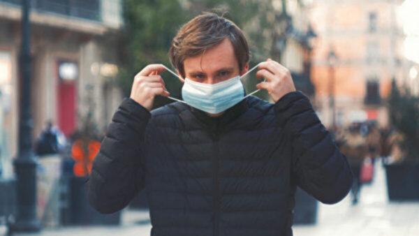 口罩阻病毒究竟有沒有效?大型試驗告訴你