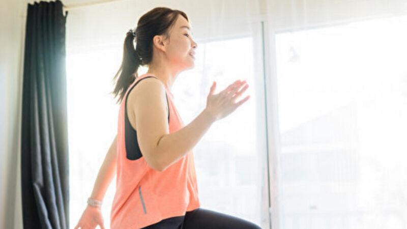 癌疲劳是被癌细胞打败?医师:运动是愈癌良方