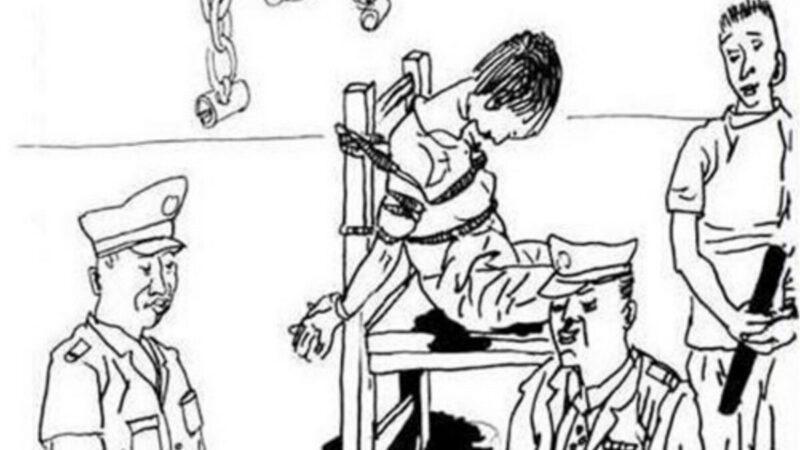 遭酷刑九死一生 锦州张秀兰再遭构陷
