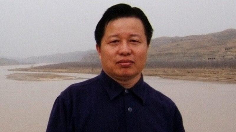高智晟先生艰辛的成才之路(中)