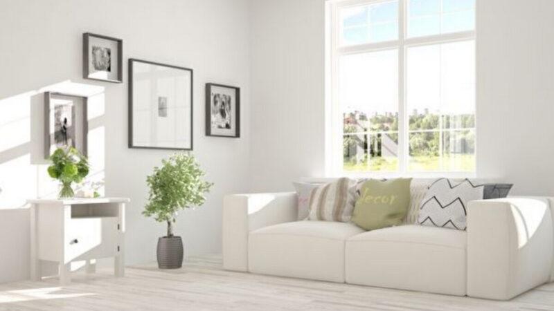 """善用""""特色墙""""装饰客厅 提升居家空间质感"""