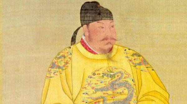 唐太宗怎麼教太子平天下?(7)