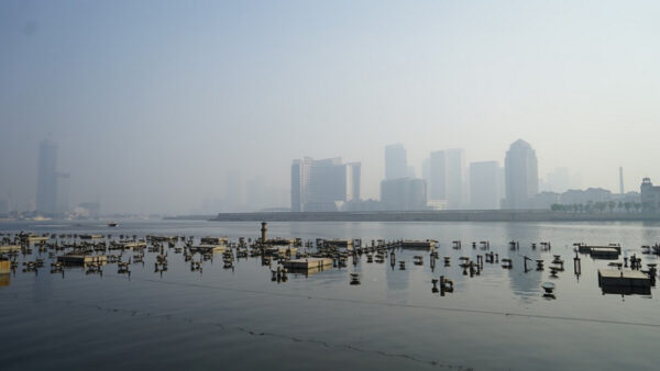 「海市蜃樓」究竟是什麼?古代的「海市」異象