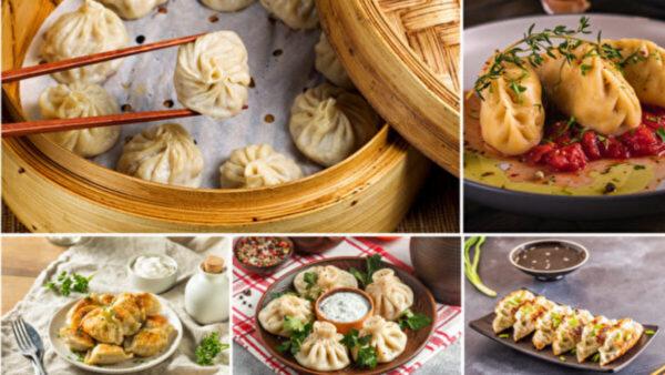 水餃不只亞洲人喜歡 世界各地也有特色餃子