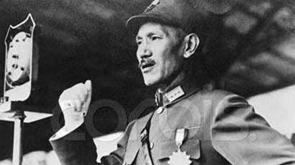 重慶蔣介石黃山官邸訪問記