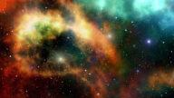 银河系千奇百怪的神秘星球