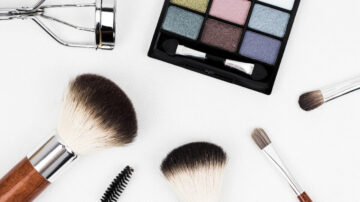 女為悅己者容:妝奩發展簡史
