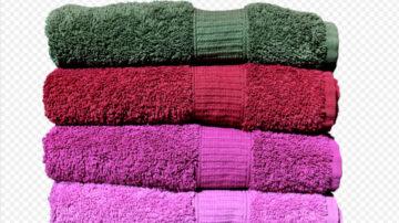 旧毛巾怎样才能彻底清洗干净?