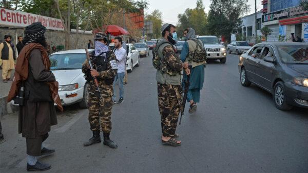 塔利班官员母亲葬礼遭炸弹袭击 8人死亡