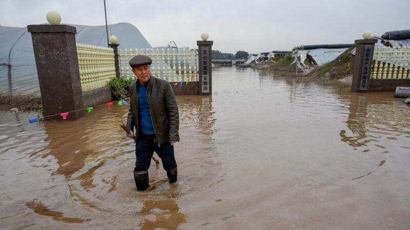 山西洪灾 中国煤炭期货价格飙升创新纪录