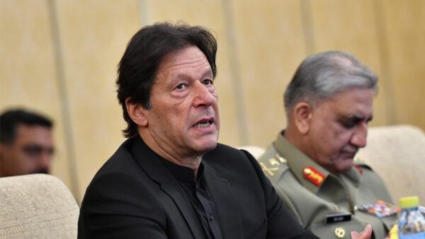 潘多拉文件曝權貴藏富 巴基斯坦700人被點名