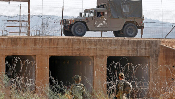 特戰寶器 以色列公司開發出「看穿牆壁」設備