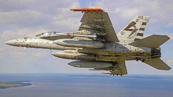 諾格:增程型先進反輻射導彈使美軍無可匹敵