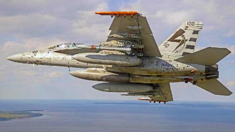 诺格:增程型先进反辐射导弹使美军无可匹敌