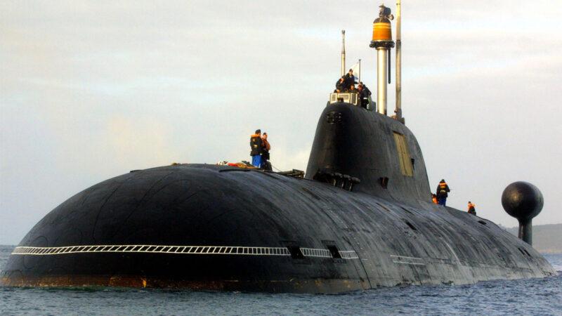 印度宣布成立核潛艇加常規潛艇艦隊