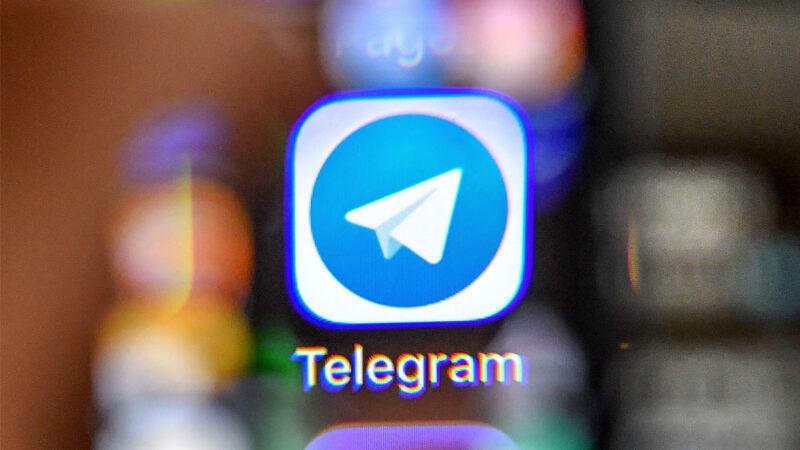 脸书集团社媒停摆期间 Telegram增七千万用户
