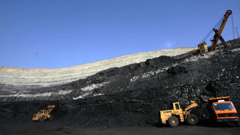 中共命令煤矿提高产能 气候承诺恐泡汤