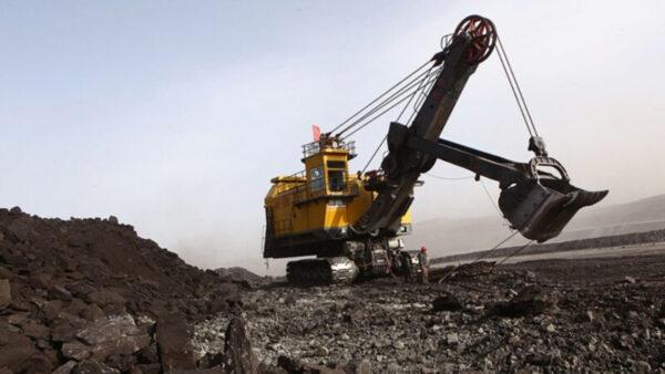 中国煤价再创新高 今年已上涨近3倍