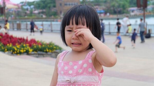 熱水澆頭、鉗子拔牙 遼寧6歲女童受虐案有新進展