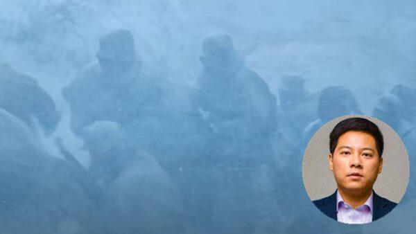 因评论《长津湖》被捕 罗昌平遭连夜立案调查