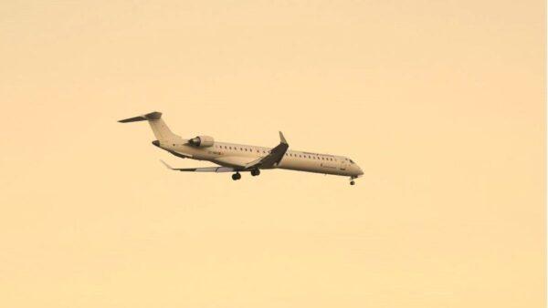 疫情中私人飞机需求暴涨 导致供应短缺