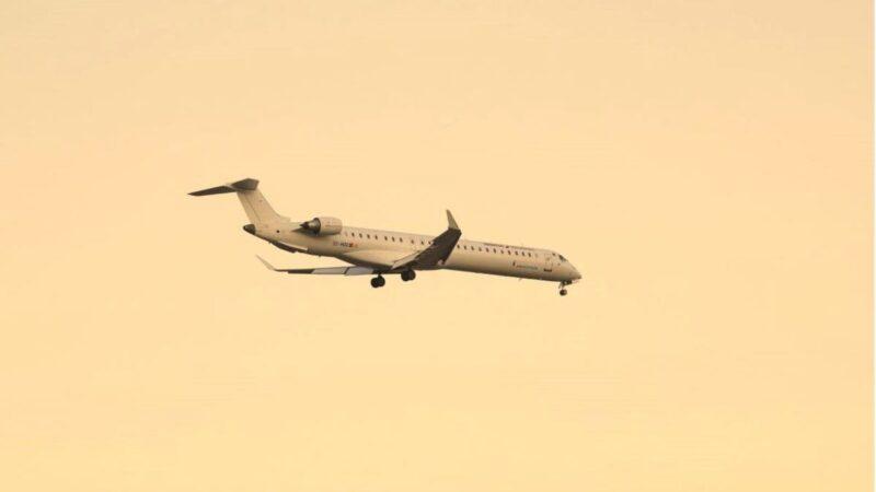 疫情中私人飛機需求暴漲 導致供應短缺