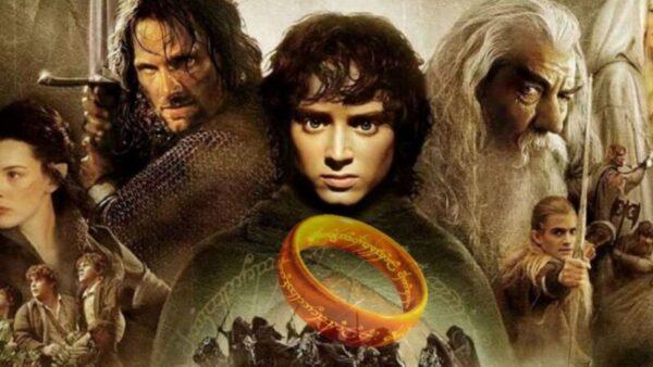 《指環王》男主角披露好萊塢大亨是一個獸人面具原型