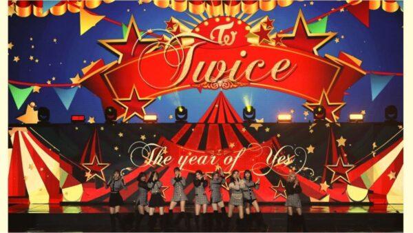 TWICE 12月辦現場演唱會 於首爾連唱3天