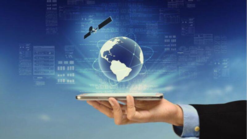 新技術將手機直接通過衛星連結互聯網