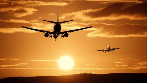 无窗飞机会成为航空旅行的未来吗?