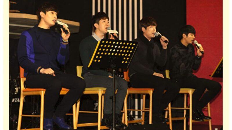 2AM時隔7年回歸樂壇 11月1日發行新專輯