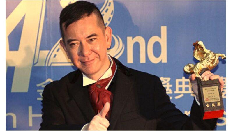 回应香港议题被打断 黄秋生怒呛主持人