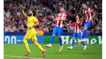 歐冠第三輪:利物浦隊出線在望 米蘭隊命懸一線